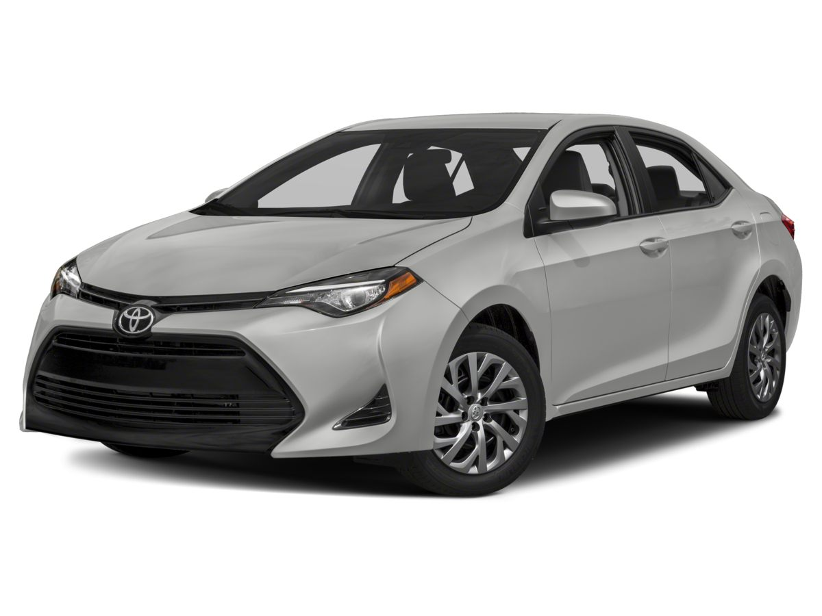 Stock #: 38837A Blue 2017 Toyota Corolla LE 4D Sedan in Milwaukee, Wisconsin 53209
