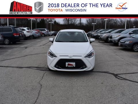 Stock #: 37244  2019 Toyota Yaris XLE 4D Sedan in Milwaukee, Wisconsin 53209