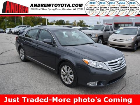 Pre-Owned 2012 Toyota Camry Hybrid LE 4D Sedan in Milwaukee