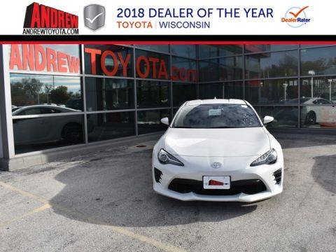 Stock #: 37129  2019 Toyota 86 Base 2D Coupe in Milwaukee, Wisconsin 53209